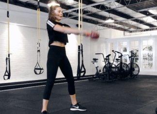 Circuit training benefits
