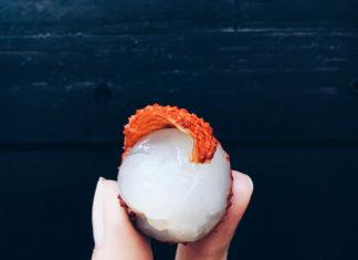 Australian lychee