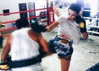 Por Promin Muay Thai Camp