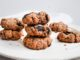 Raisin and Oat Bran Breakfast Cookies