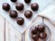 Easy Vegan Protein Balls